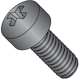 Phillips Fillister Head Machine Screws
