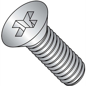 Phillips Flat Head Military Fasteners