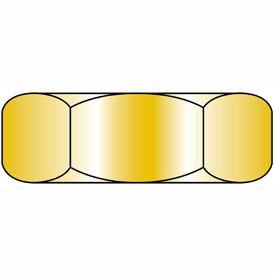 Military Hex Machine Screws