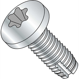 6 Lobe Pan Head Thread Cutting Screws Type 1 Thread Thread
