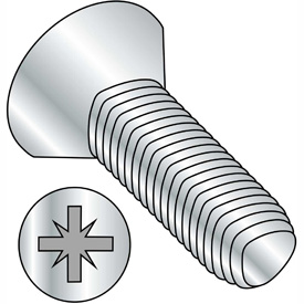 Metric Thread Rolling Screws