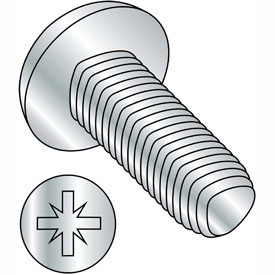 Pozi Drive Pan Head Thread Rolling Screws