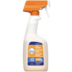 Febreze Fabric Refresher & Odor Eliminator Fresh Clean, 32 Oz. Spray 8/Case PAG03259CT by