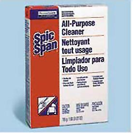 Spic And Span® All-Purpose Floor Cleaner, 27 Oz. Box 12/Case - PAG31973CT