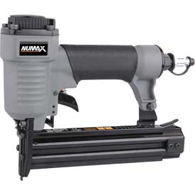 "NuMax Brad Nailer SBR32, 18 Gauge, 1-1/4"" by"
