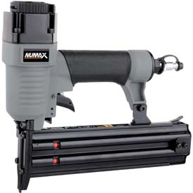 "NuMax Brad Nailer SBR50, 18 Gauge, 2"" by"