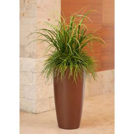 "OfficeScapesDirect 40"" Mixed Grass Silk Plant"