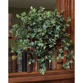 OfficeScapesDirect Cascading English Ivy Silk Plant