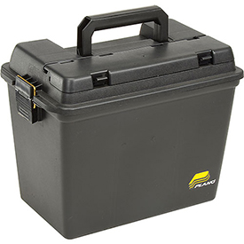plano molding field box extra large with tray no gasket 17 - Lockable Storage Box