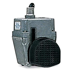 Little Giant 502020 Submersible Parts Washer Pump - 115V- 300GPH at 1'
