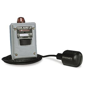 Little Giant 513273 Indoor or Outdoor High Water Alarm with Float