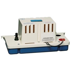Little Giant® VCC Series Compact Tank Condensate Removal Pump - 115V