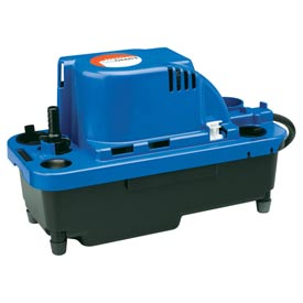 Little Giant® VCMX-20UL Condensate Removal Pump 230V