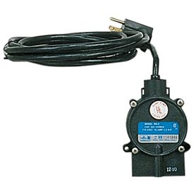 Little Giant 599014 Low Level Piggyback Diaphragm Switch - 18'L Cord