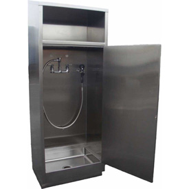 Sinks & Washfountains | Janitorial Sinks | IMC MSC Stainless Steel ...