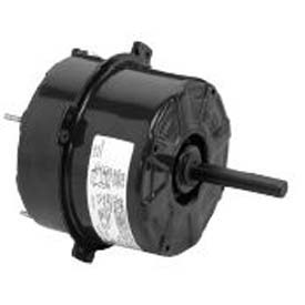 US Motors OEM Replacement, 1/8 HP, 1-Phase, 1550 RPM Motor, 1176