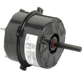 US Motors 2243, Condenser Fan, 1/10 HP, 1-Phase, 1075 RPM Motor