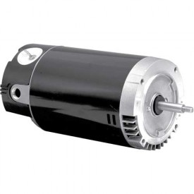 US Motors Pool Cleaner Replacement, 3/4 HP, 1-Phase, 3450 RPM Motor, EB668