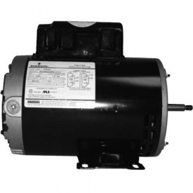 electric motors definite purpose pool pump motors us motors us motors thru bolt pool 3 3 8 hp 1