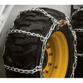 119 Series Forklift Tire Chains (Pair) 1195055 Package Count 2 by
