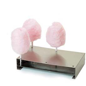 Paragon 7900 Cotton Candy Stainless Steel Cone Holder