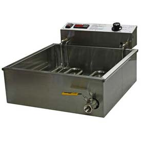 Paragon ParaFryer 4400 Multi-Purpose Funnel Cake Fryer, 240 Volts by