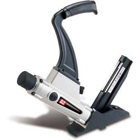 "Grip-Rite GR200FS,  Flooring Stapler for 1-1/2"" to 2"" 15GA Floor Staples"