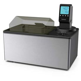 PolyScience 28L Heated Coliform Bath with MX Temperature Controller, 120V/60Hz