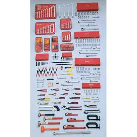 Proto J99710 272 Piece Master Tool Set by