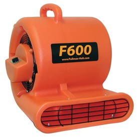 Boss Cleaning Equipment Blower Fan 3-Speed 120v F600