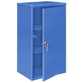 Heavy Duty Tool Cabinet - Blue