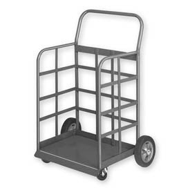 Pucel™ TA-24 Multi-Purpose Steel Push Cart 375 Lb. Capacity
