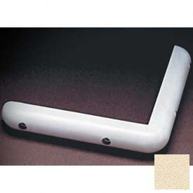 Equipment/Cart Bumper, Ivory