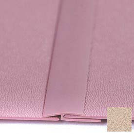 8' Long Joint Cover For Wall Sheet, Doeskin
