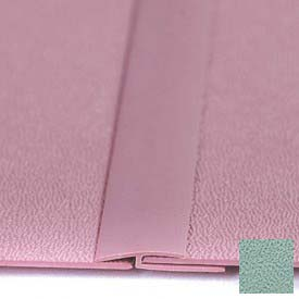 8' Long Joint Cover For Wall Sheet, Sage Green