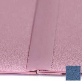 8' Long Joint Cover For Wall Sheet, Blue Bird