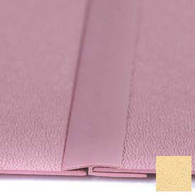 8' Long Joint Cover For Wall Sheet, Saffron