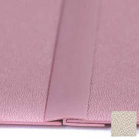 8' Long Joint Cover For Wall Sheet, Khaki Brown