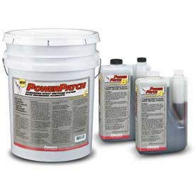 Powers 8350 - PowerPatch™ Adhesive Sealant Kit, 5 Gallon Bucket, Dark Gray
