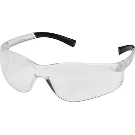 Frameless Safety Glasses : Eye Protection Safety Glasses - Frameless Ztek ...