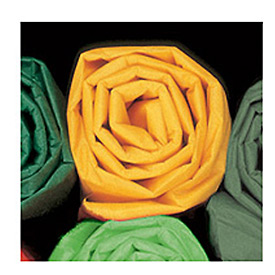 """Tissue Paper, 10#, 20"""" x 30"""", Yellow, 480 Pack"""