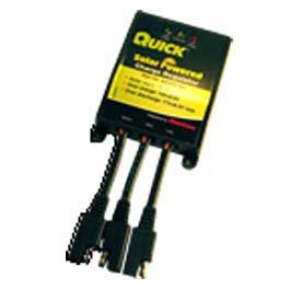 Quick Cable 800310-001 Solar Charge Controller, 100 Watt, 12 Volt by