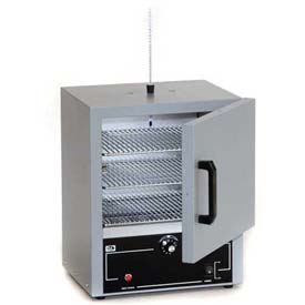 Quincy Lab 115V Gravity Convection Lab Oven 20GC, 750W by