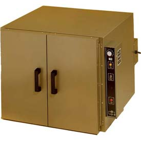 Click here to buy Quincy Lab 115V Analog Bench Oven 21-250, 1050W.