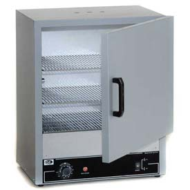 Quincy Lab 115V Gravity Convection Lab Oven 30GC, 1200W by