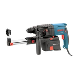 "BOSCH® 11250VSRD, 3/4"" SDS-plus® Rotary Hammer w/ Dust Collection"