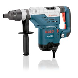 "BOSCH 11265EVS 1-5/8"" Spline Combination Hammer"
