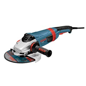 "BOSCH 1974-8D, 7"" High Performance Angle Grinder No Lock-on by"