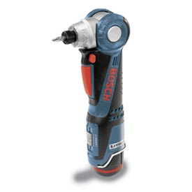 BOSCH PS10-2A, 12V Max Lithium-Ion I-Driver Kit Variable Speed 2.0Ah