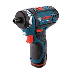 BOSCH® PS21-2A, 12V Max 2-Speed Pocket Driver™